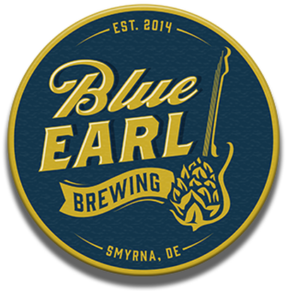Blue Earl Logo