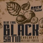 Black Satin -- Blue Earl