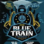 Blue Train -- Blue Earl Brewing