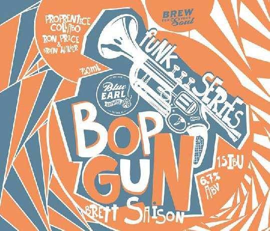 Bop Gun