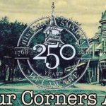 Four Corners Ale