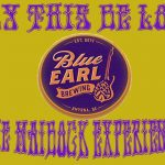 May this be Love - Blue Earl