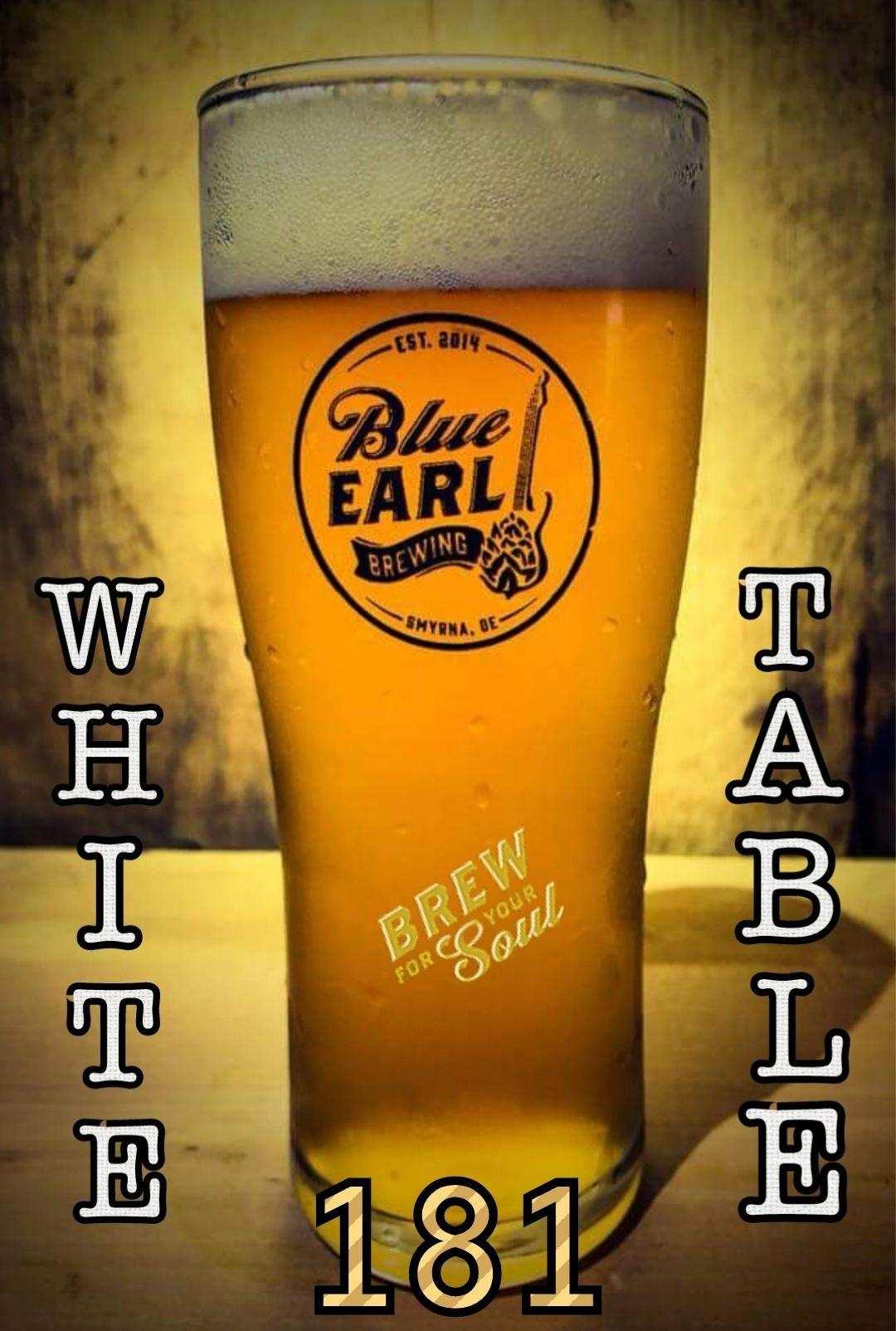 White Table 181 - Beer/Wine Hybrid