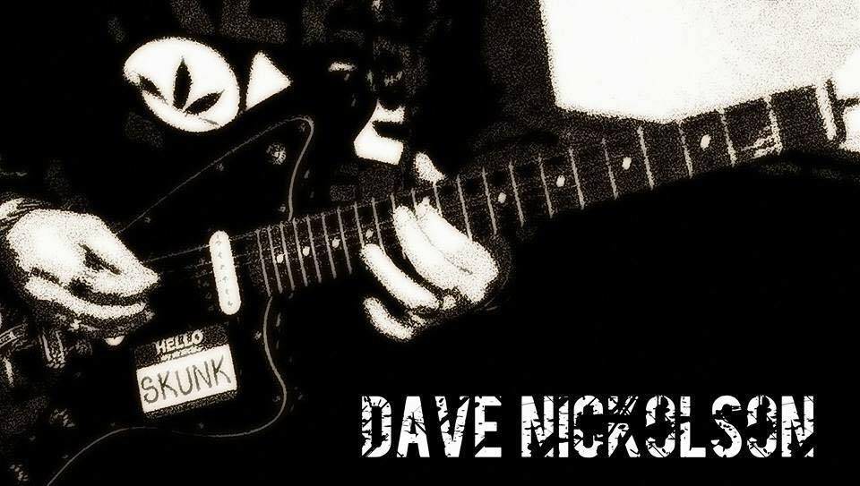 Dave Nickolson