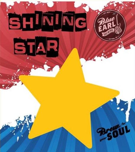 Shining Star - Hefeweizen