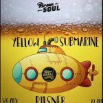 Yellow Submarine - Pilsner
