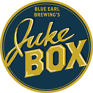 The Juke Box at Blue Earl Brewing