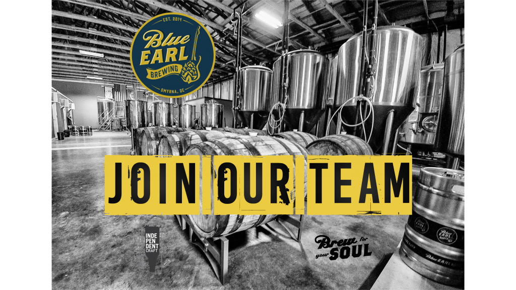 Join the Blue Earl Team